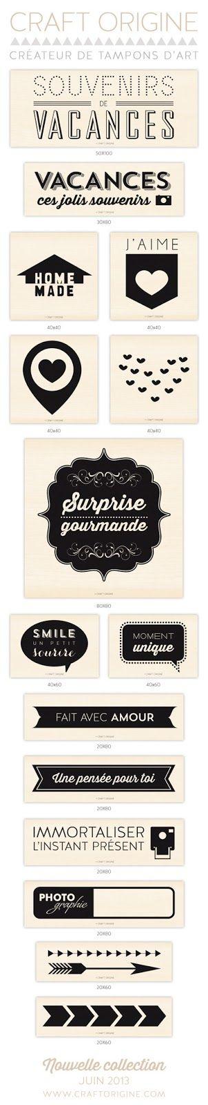 love those Craft Origine stamps! @Virginia Kraljevic Kraljevic Kraljevic Kraljevic Craft Origine