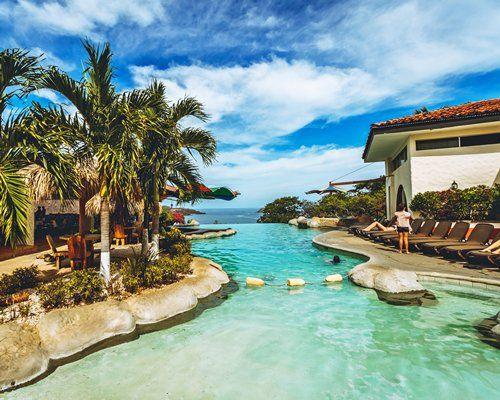 Condovac La Costa - COSTA RICA - Armed Forces Vacation Club