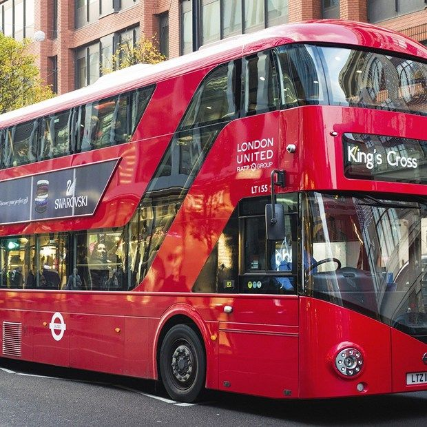 "Passengers on London buses could soon be receiving push notifications with real-time travel updates and in-app ads thanks to ""the UK's largest iBeacon experience"". The collaboration between TFL and mobile marketing company Proxama could offer brands a chance to capitalise on the consumer's exact physical context to deliver ads at the right time to increase click-through rates."