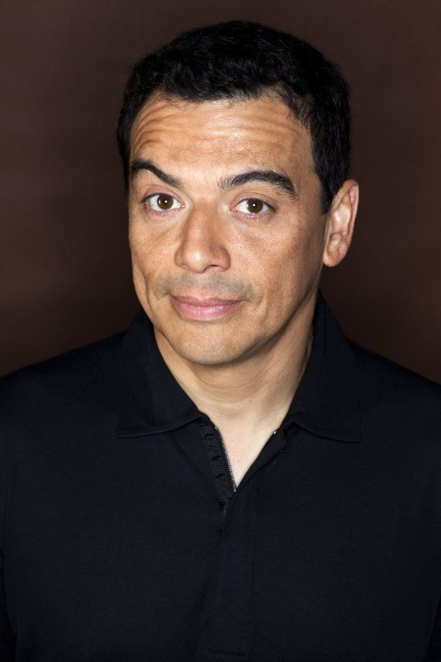 Carlos Mencia has also been accused of stealing a routine from Bill Cosby