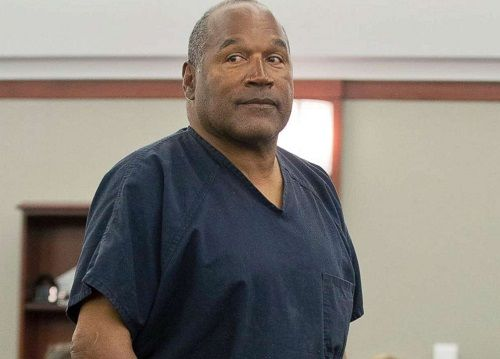 Welcome to Oghenemaga Otewu's Blog: Breaking: 9-years after, OJ Simpson has been relea...