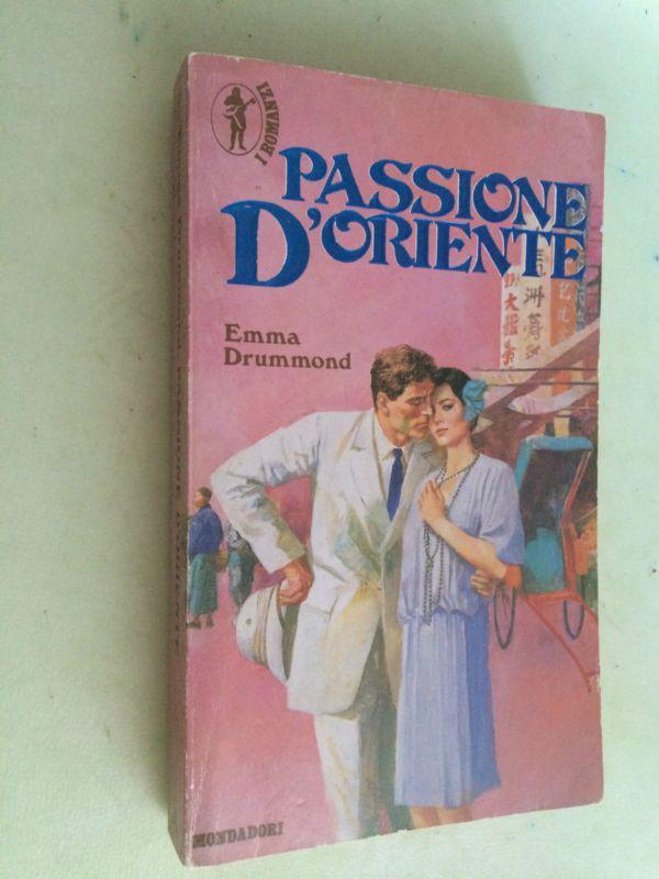 Emma Drummond - PASSIONE D'ORIENTE - Cerca con Google
