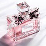 Miss Dior liconico profumo in un flacone deccezione