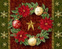 Joy of Christmas main page