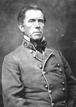 William Smith, Confederate general