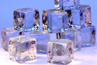 ♥Папа, мама, я - здоровая семья♥: Если приложить к этому месту кусочек льда, с вашим...