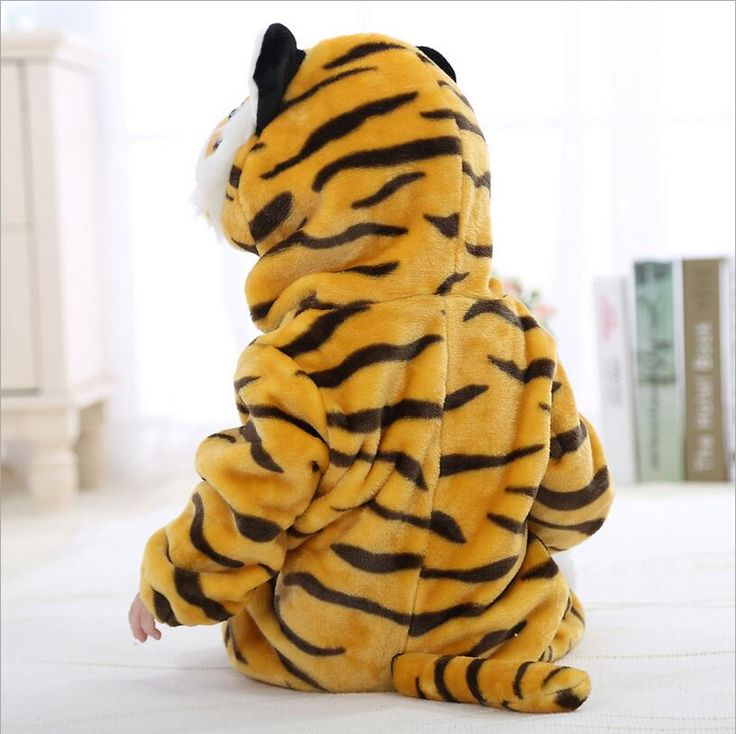 We are elated to present our fresh-off-the-drawing-board catalogue of exciting.   Like and Tag if you like this Animal Range Rompers (Duck/Panda/Tiger/Leopard/Stitch/Fox/Cat/Rabbit).  Tag a mother who would love our huge range of babywear! FREE Shipping Worldwide.  Why wait? Buy it here---> https://www.babywear.sg/baby-rompers-boys-girls-clothes-tiger-mamelucos-para-bebes-cartoon-tigre-pajamas-warm-children-coral-fleece-one-piece-tigor-yjy/   Dress up your toddler in fabulous clothes today…