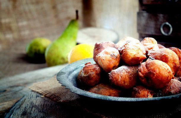 A farsangi szezon közeledtével jegyezd meg ezt az egyszerű fánkreceptet!