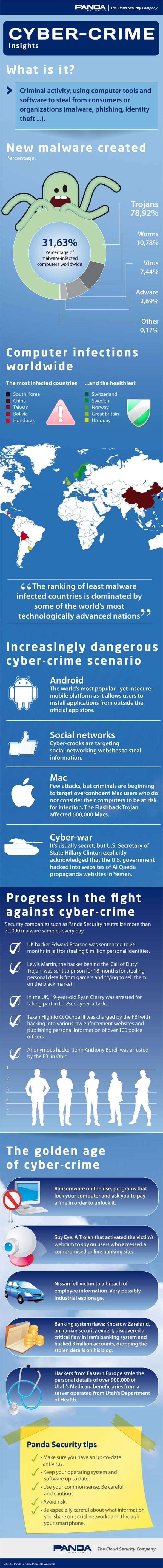 Learn more about cyber-crime