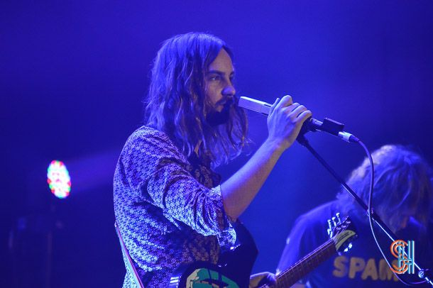 Tame Impala at Beacon Theatre, New York  http://sidewalkhustle.com/live-music-tame-impala-beacon-theatre-nyc/