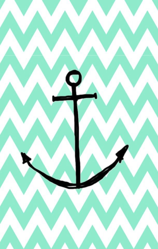 ... on Pinterest : iPhone backgrounds, Vintage chandelier and Mint chevron