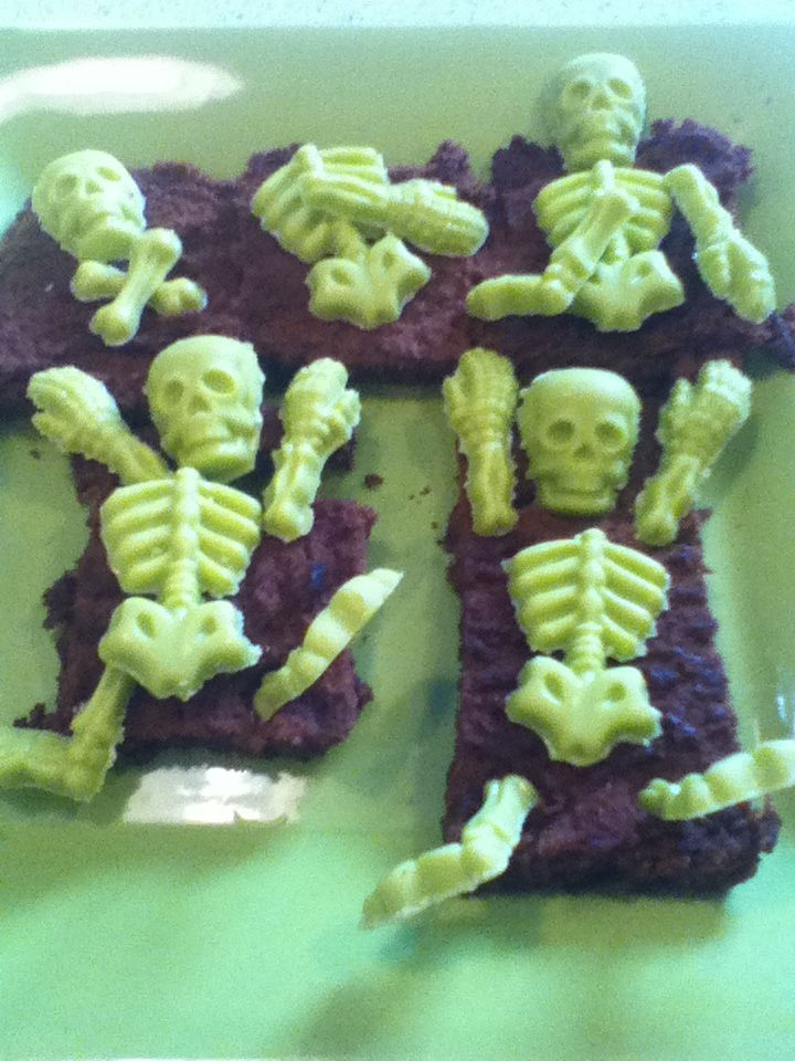 Easy Halloween Crafts Brownie Girl Scouts