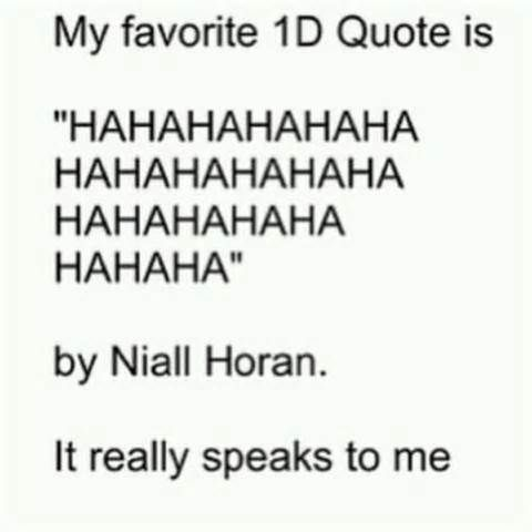one direction @Ashley Newson @Lauren Lee hahaha yes it does!