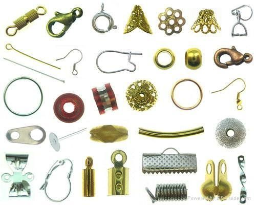 findings jewelry - Google Search