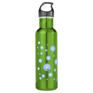 Bubbles 24oz Water Bottle