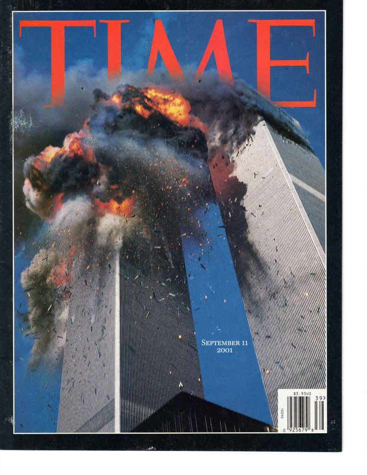 Best TIME Magazine Covers #WorldTradeCenter Twin Towers (Two of the 4 Targets of #911) Remembering and Honoring the Heroes of 9-11-2001