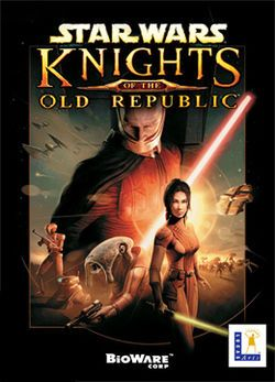 Star Wars: Knights of the Old Republic - Wikipedia, the free encyclopedia