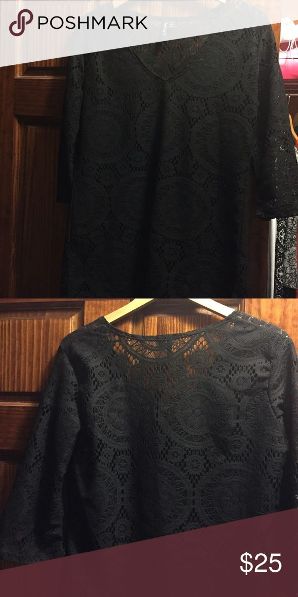 Women's Cover-Up Women's Cover-Up wore one time excellent condition purchased from JC Penny Swim Coverups