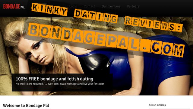 bdsm site reviews best dating sites
