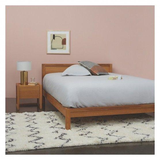 FLOKATI Large cream and black zig zag rug 170 x 240cm | Buy now at Habitat UK