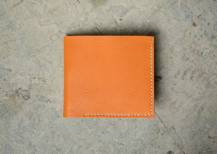 New to CARVLONDON on Etsy: Mens Bifold Wallet (42.00 GBP)