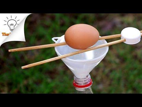 4 tipů a triků v kuchyni   Thaitrick - YouTube
