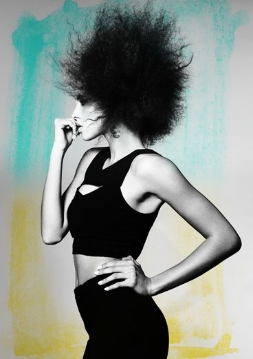 Styled by Ira Beck, Guieseppe Mancuso, Sarah Lawrence #ELEVENAustralia #ThisIsELEVEN