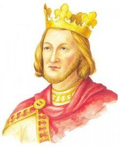 Václav III., král český, polský a uherský