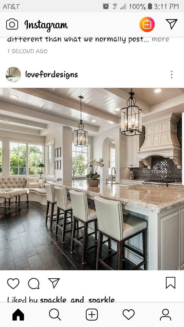 Love For Design Kitchen Home Decor Kitchen Home Kitchen Renovation