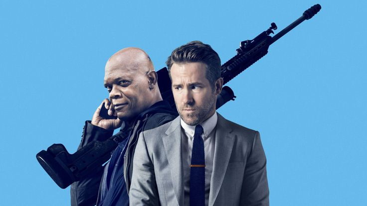 Watch The Hitman's Bodyguard | Movie & TV Shows Putlocker