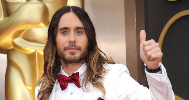 Oscars 2014: Best Supporting Actor Goes to Jared Leto