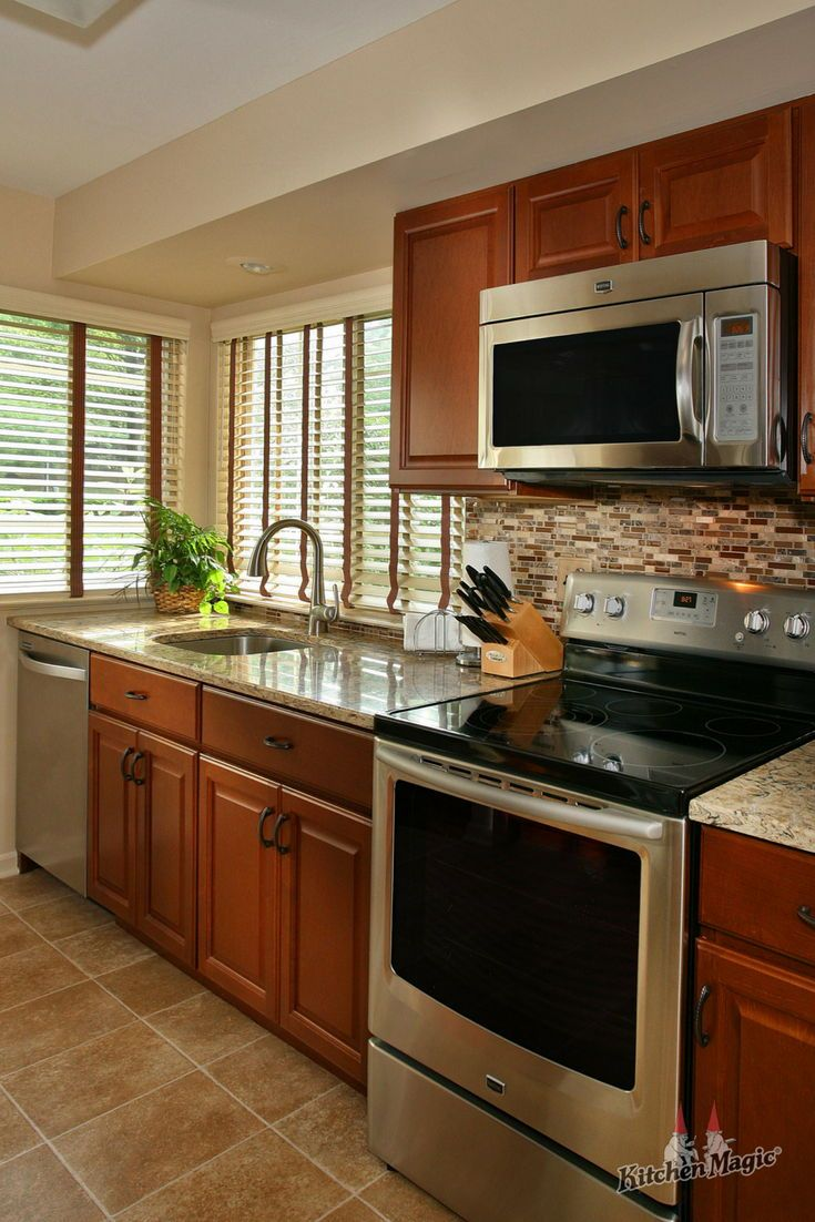 Our Maintenance Free Laminate Cabinet Doors Are Beautiful Durable