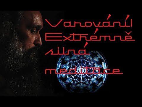 Varování! - Extrémně silná meditace - Tibetské mísy - Danny Becher - YouTube