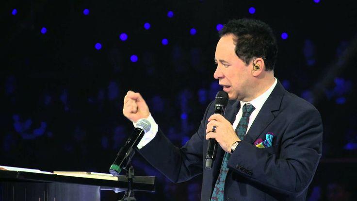 La unción de Fares (prédica) - Pastor Ricardo Rodríguez