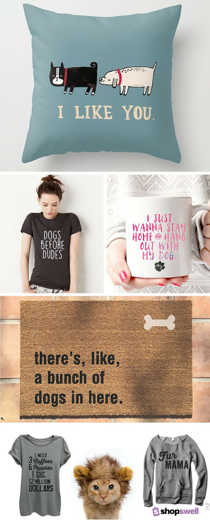 If you're a fur mama you'll totally get why these pet products are so awesome.