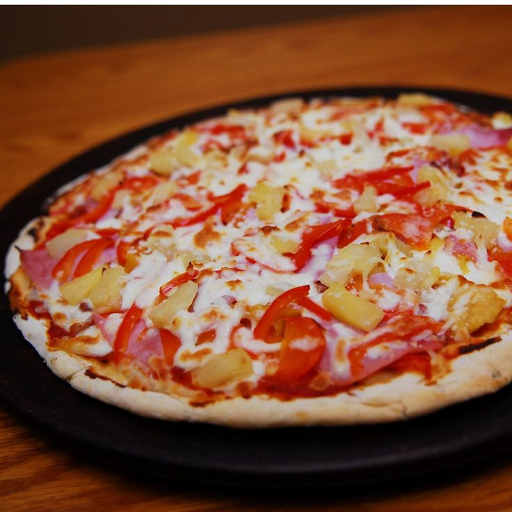 We do Gluten Free Pizza!!