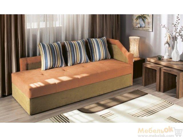Диван-кровать для подростка Жозефина. Sofa bed for tinager
