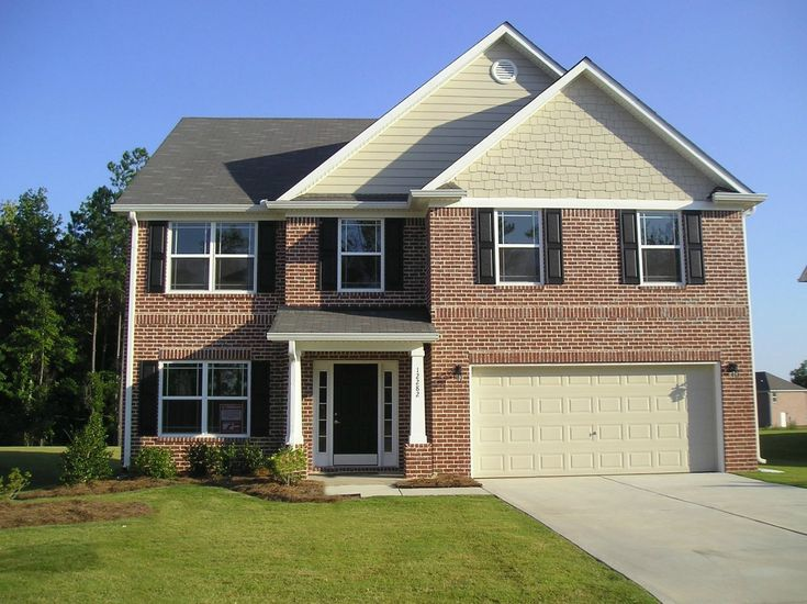 """More great news for home buyers in the Atlanta area - """"Affordable Homes for Sale in Atlanta, Georgia"""".  #AdamsHomes #Atlanta #Georgia #Hotlanta #AtlantaRealEstate #RealEstate #Homebuilders #HomesForSale #Home #House #HousingMarket #Buying #Selling #Listing #ForSale #Construction #ATL #NewHomes #BrickHomes"""