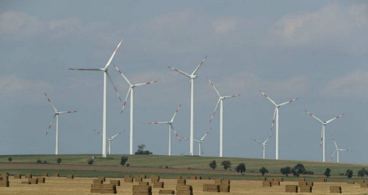 LICITACIONES   2/16/2018 10:37:00 AM Así será el proyecto de energía eólica de La Guajira El Grupo de Energía de Bogotá obtuvo este viernes la licitación para el primer proyecto del Sistema Interconectado Nacional energía renovable no convencional a gran escala.