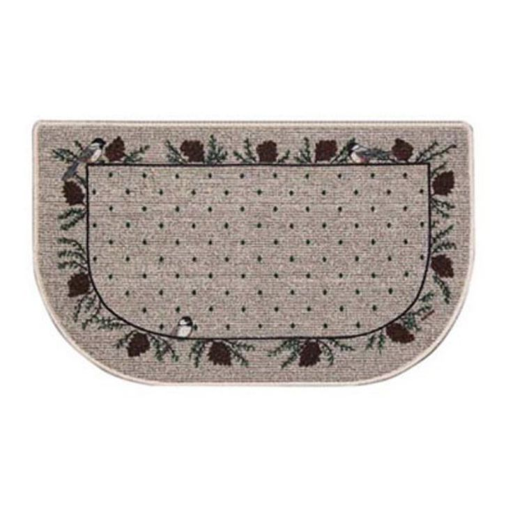 1000+ Ideas About Hearth Rugs On Pinterest