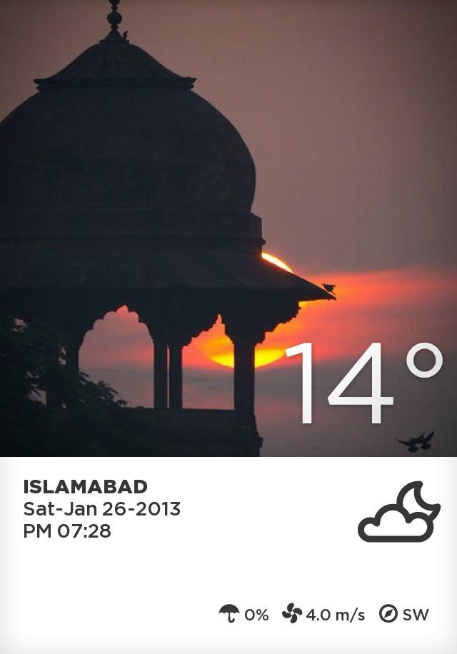 Islamabad, Pakistan / by Ramseyguns