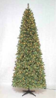 Artificial Sonoma Fir Prelit Christmas Tree 75 Ft * You can find out more details at the link of the image.