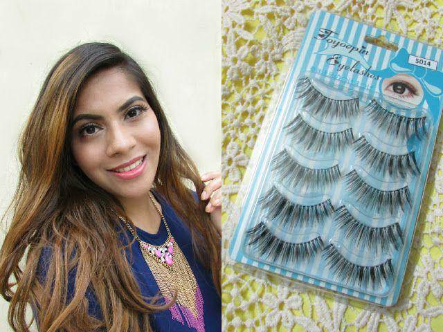 Toyoepin Eyelashes: Cheap and Best Eyelashes Online