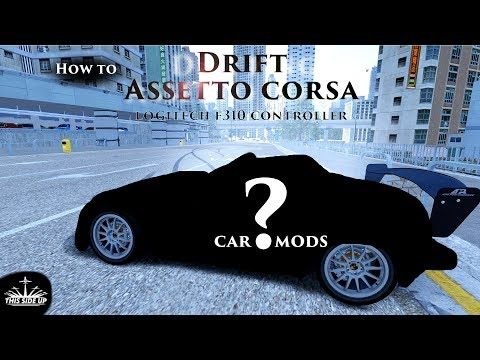 Tell me what you think of this? How to Drift | Assetto Corsa with F310 SP Car MOD #AssettoCorsa #Gaming  https://youtube.com/watch?v=G_FwB-sD8BQ