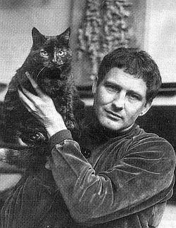 Jan Wolkers (October 26, 1925 - October 19, 2007) Dutch writer.