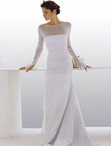 Vestiti da sposa ragazza bassa
