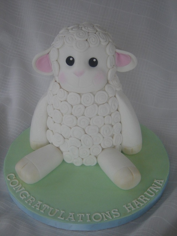 70550b16750623c31cfa01a4f2e9b7b2 lamb baby showers lamb
