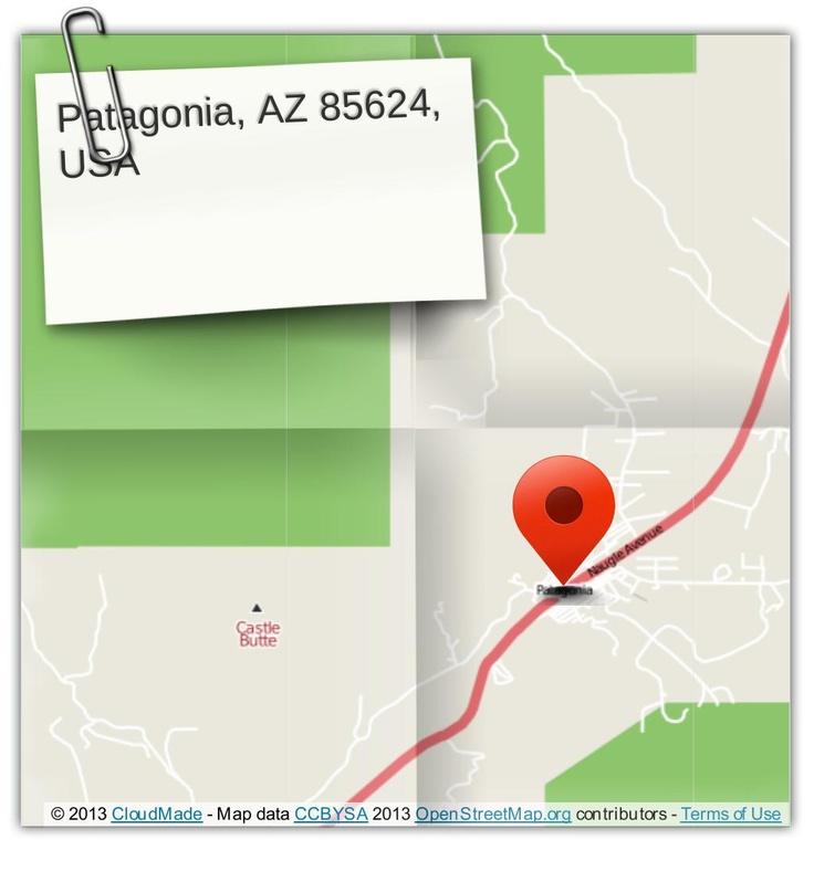 10 Best Patagonia Arizona Images On Pinterest Arizona