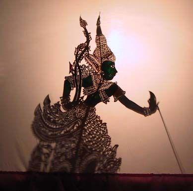Robot Dinosaur Diggers: Shadow Puppet Theatre