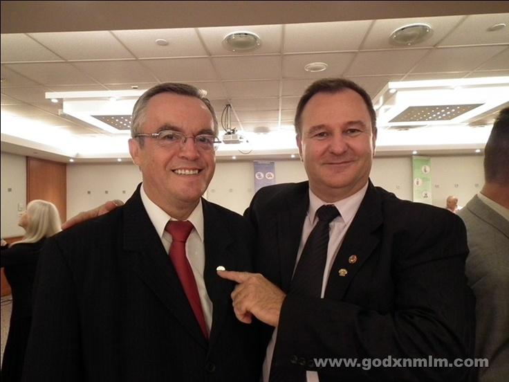 New Star Agent!  Dr. Gyula Varga